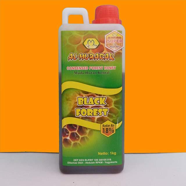 harga madu murni asli per botol
