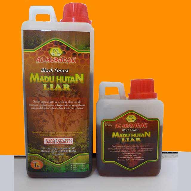 jual madu asli murni untuk wilayah jawa